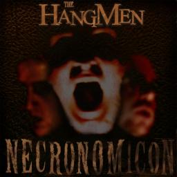 The Hangmen Release 'Necronomicon' EP in 2017