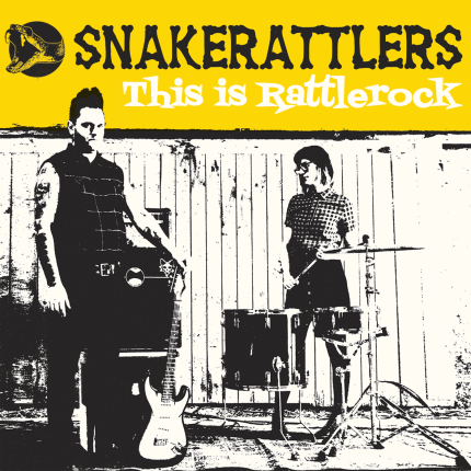 Snakerattlers Front Crop