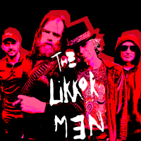 The Likkor Men Photo and Logo